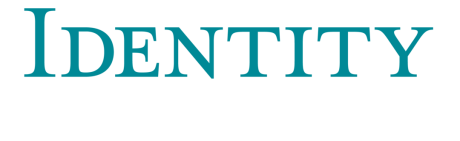 Identity Hair and Spa Logo